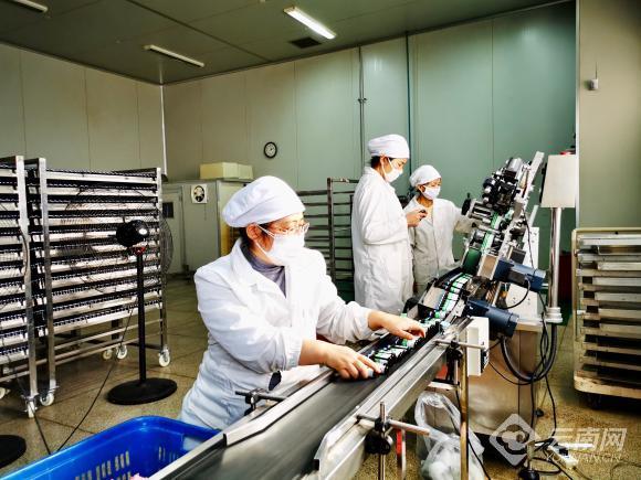 云南宁洱:规模以上企业复工率达84.2%